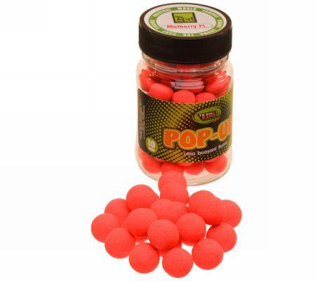 Бойлы Pop-Up Mulberry Fl. 10мм 25грамм