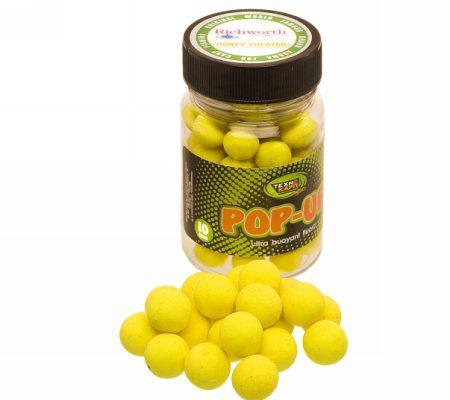 Бойлы Pop-Up Honey Yucatan 10мм 25грамм