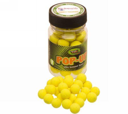 Бойлы Pop-Up Honey Yucatan 12мм 25грамм