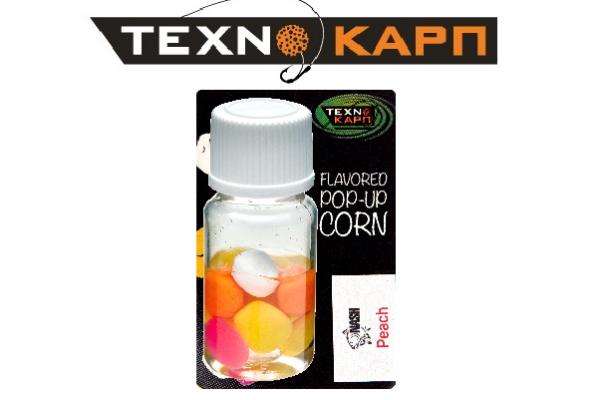 Texno Corn Peach NASH