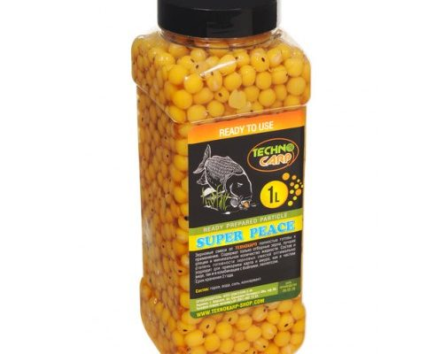 Nut (готовый горох) 1кг