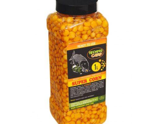 Super Corn (готовая кукуруза) 1кг
